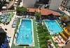 Самолетна почивка в Турция! 7 нощувки на човек на база All inclusive в Aegean Park Hotel 3*, Мармарис, Егейска Турция с двупосочен чартърен полет от София - thumb 13