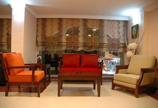 Alkan Hotel 3* - снимка - 9