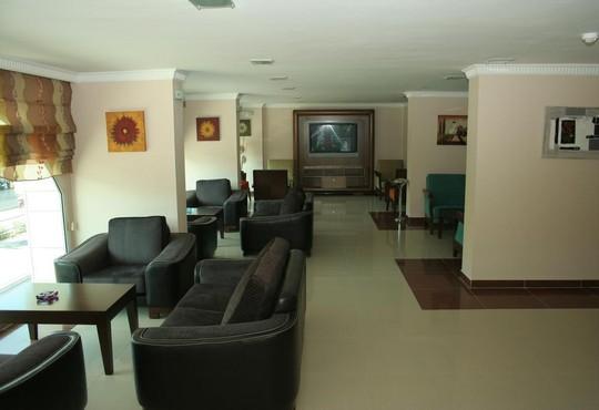 Alkan Hotel 3* - снимка - 7