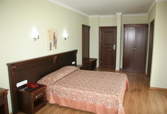 Alkan Hotel 3* - снимка - 3