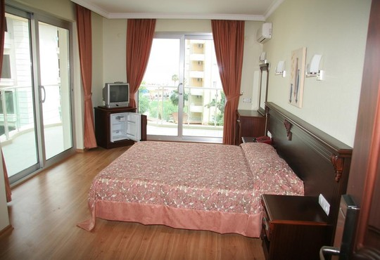 Alkan Hotel 3* - снимка - 4