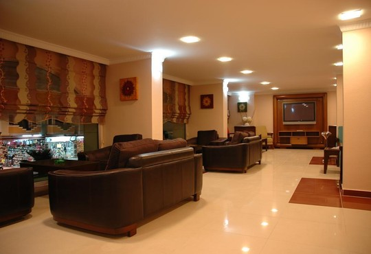 Alkan Hotel 3* - снимка - 10