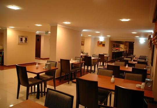 Alkan Hotel 3* - снимка - 11