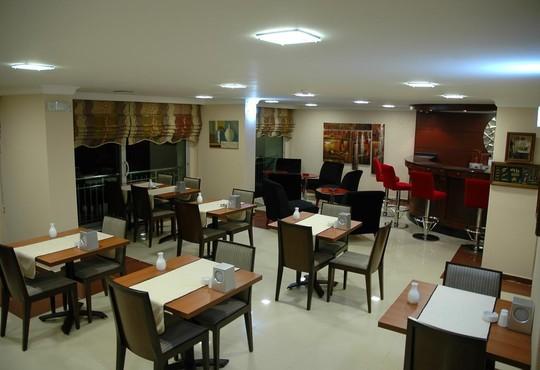 Alkan Hotel 3* - снимка - 12