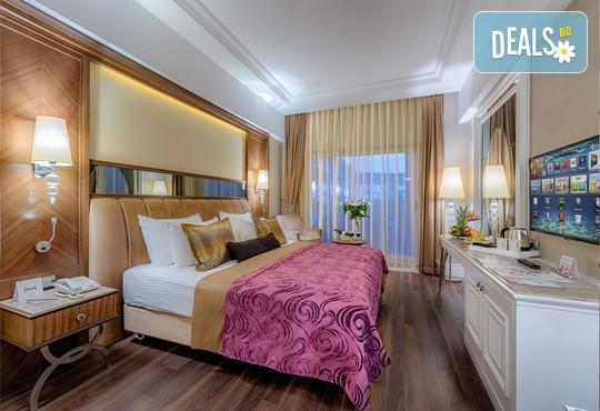 Alva Donna Exclusive Hotel Belek 5* - снимка - 3