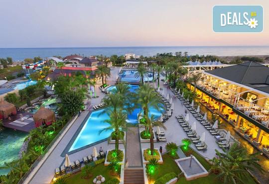 Alva Donna Exclusive Hotel Belek 5* - снимка - 2