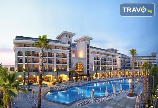 Alva Donna Exclusive Hotel Belek 5* - снимка - 1