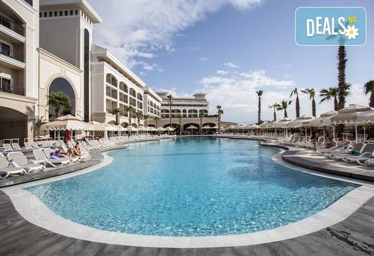 Alva Donna Exclusive Hotel Belek 5* - снимка - 19