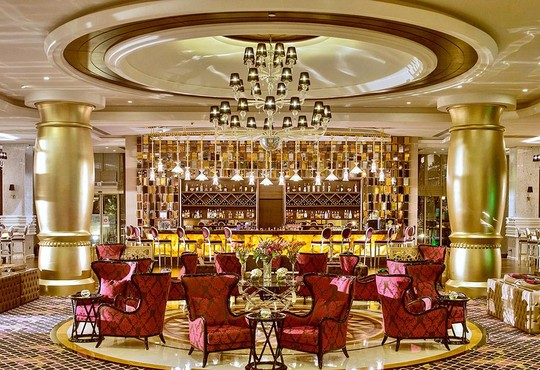 Alva Donna Exclusive Hotel Belek 5* - снимка - 10