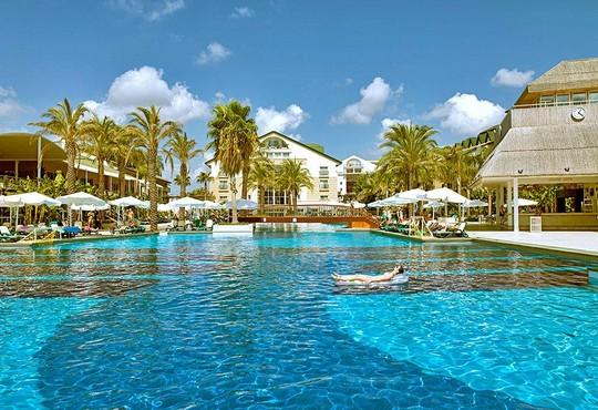 Alva Donna Exclusive Hotel Belek 5* - снимка - 17