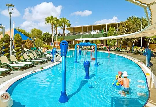 Alva Donna Exclusive Hotel Belek 5* - снимка - 18