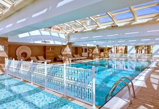 Alva Donna Exclusive Hotel Belek 5* - снимка - 13