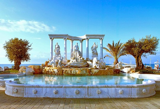 Alva Donna Exclusive Hotel Belek 5* - снимка - 20