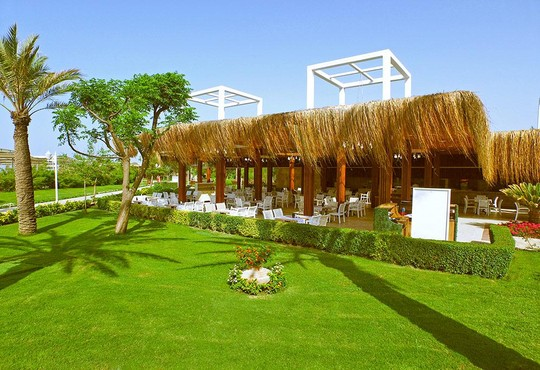 Alva Donna Exclusive Hotel Belek 5* - снимка - 26
