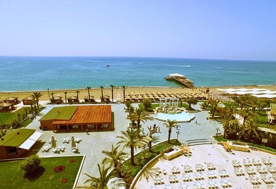 Alva Donna Exclusive Hotel Belek 5* - снимка - 30