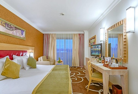 Alva Donna Exclusive Hotel Belek 5* - снимка - 5