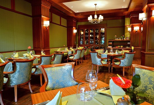 Alva Donna Exclusive Hotel Belek 5* - снимка - 12