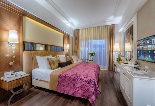 Alva Donna Exclusive Hotel Belek 5* - снимка - 31