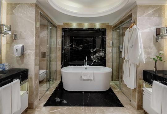 Alva Donna Exclusive Hotel Belek 5* - снимка - 32