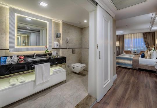 Alva Donna Exclusive Hotel Belek 5* - снимка - 33