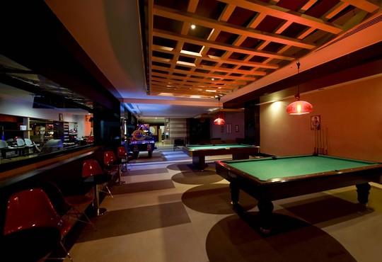 Alva Donna Exclusive Hotel Belek 5* - снимка - 34