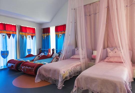 Alva Donna Exclusive Hotel Belek 5* - снимка - 37