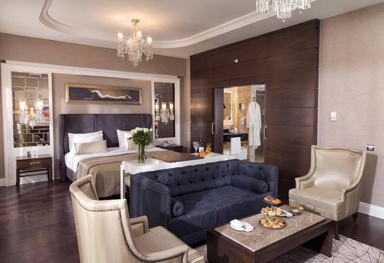 Alva Donna Exclusive Hotel Belek 5* - снимка - 39
