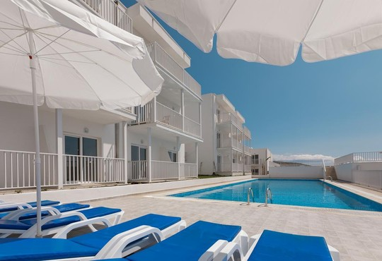 Bodrum Beach Resort 4* - снимка - 6