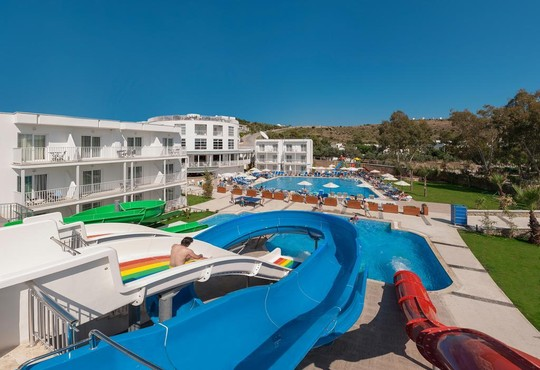 Bodrum Beach Resort 4* - снимка - 8