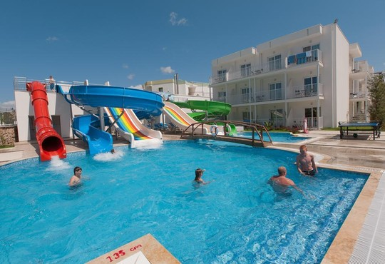Bodrum Beach Resort 4* - снимка - 15