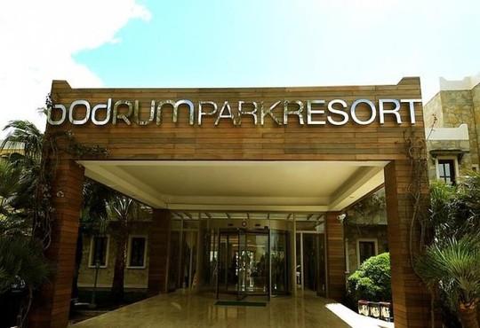 Bodrum Park Resort 4* - снимка - 3