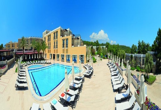 Bodrum Park Resort 4* - снимка - 4