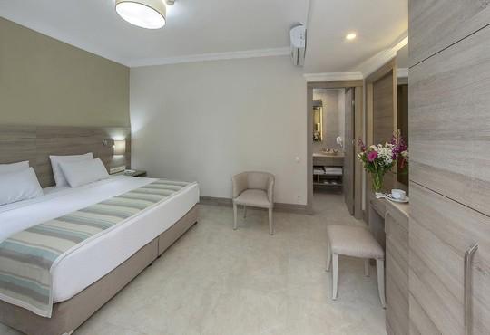 Bodrum Park Resort 4* - снимка - 7