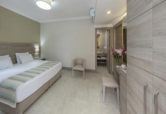 Bodrum Park Resort 4* - снимка - 8