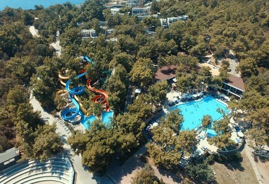 Bodrum Park Resort 4* - снимка - 13