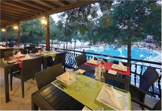 Bodrum Park Resort 4* - снимка - 17