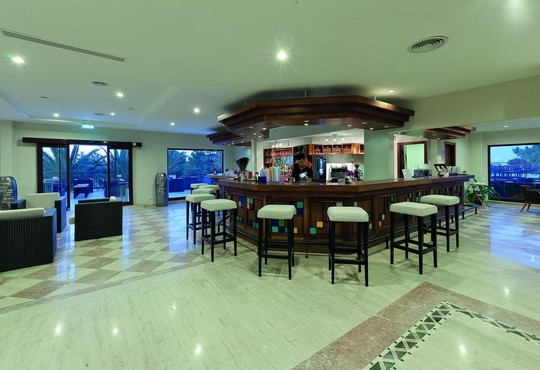Bodrum Park Resort 4* - снимка - 18