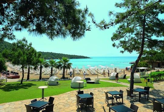 Bodrum Park Resort 4* - снимка - 19