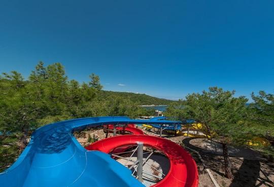 Bodrum Park Resort 4* - снимка - 22