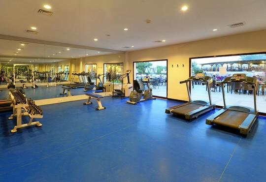 Bodrum Park Resort 4* - снимка - 24