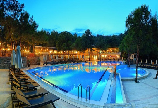 Bodrum Park Resort 4* - снимка - 25