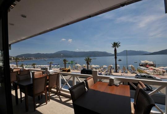 Class Beach Hotel 3* - снимка - 15