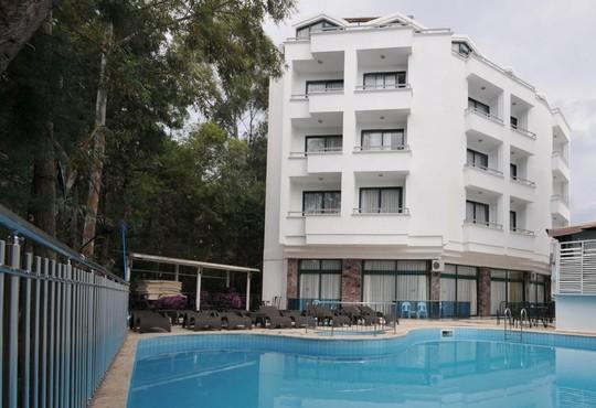 Class Beach Hotel 3* - снимка - 16