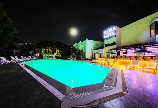 Club Flora Hotel 4* - снимка - 16