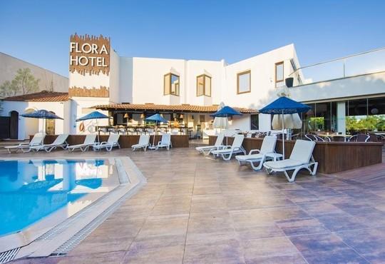 Club Flora Hotel 4* - снимка - 22