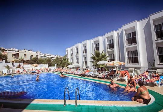 Club Shark Hotel  4* - снимка - 12