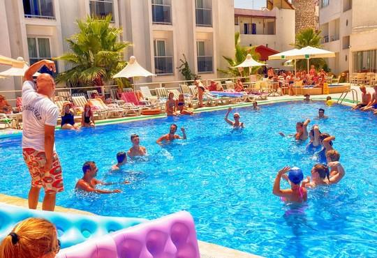 Club Shark Hotel  4* - снимка - 13