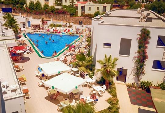 Club Shark Hotel  4* - снимка - 16