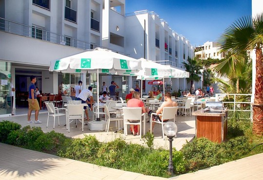 Club Shark Hotel  4* - снимка - 17