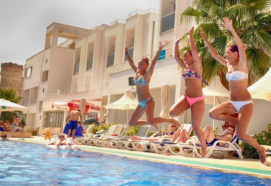 Club Shark Hotel  4* - снимка - 20